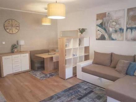 Kiadó 1 szobás lakás Budapest