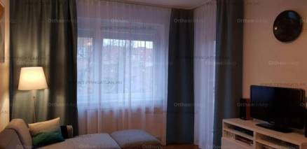 Budapesti lakás eladó, Törökőrön, Zászlós utca, 2 szobás
