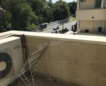 Kiadó lakás Debrecen, Dóczy József utca, 2 szobás