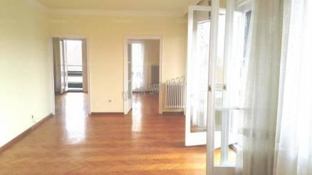 Budapesti lakás kiadó, Vízivárosban, Bem rakpart, 3 szobás