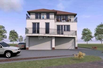 Dunakeszi új építésű, 3 szobás