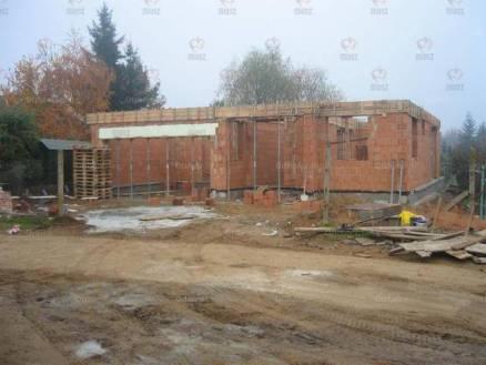 Eladó családi ház Nyíregyháza, 1+4 szobás, új építésű