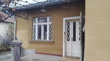 Eladó 2+1 szobás családi ház Mátyásföldön, Budapest