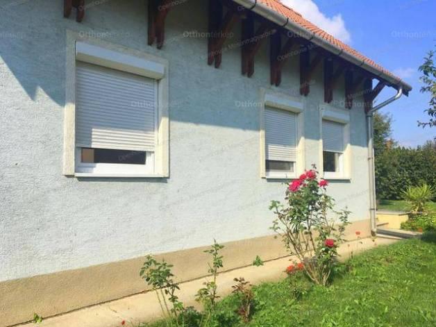 Családi ház kiadó Mosonmagyaróvár, 127 négyzetméteres