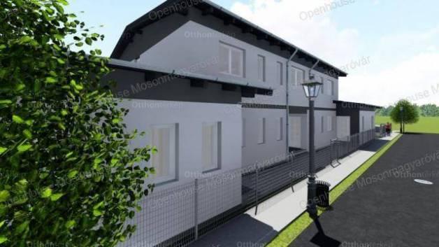 Hegyeshalom 3 szobás új építésű lakás eladó