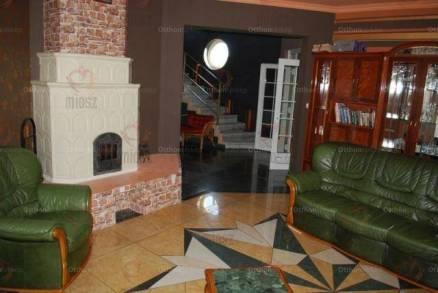 Nagykanizsai családi ház eladó, 412 négyzetméteres, 6 szobás