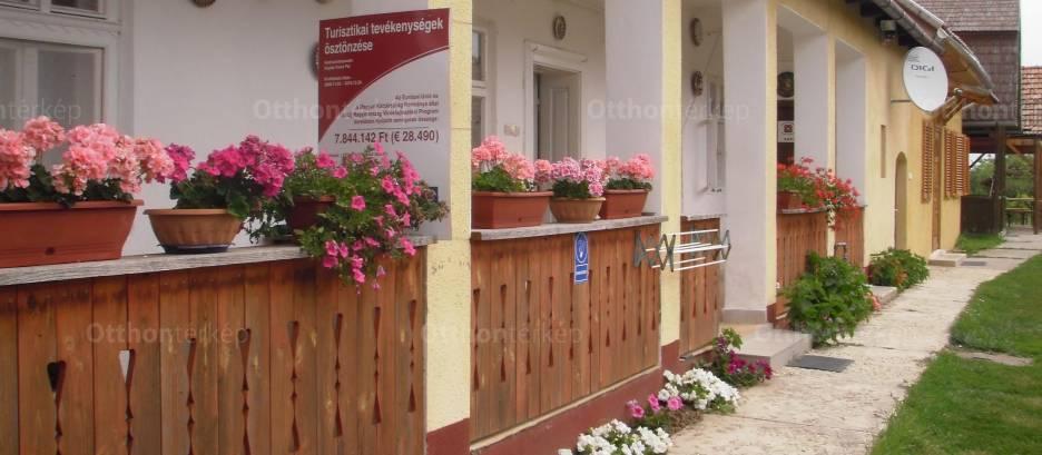 Kismarja, Bocskai utca 69.