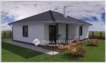 Győr eladó új építésű családi ház