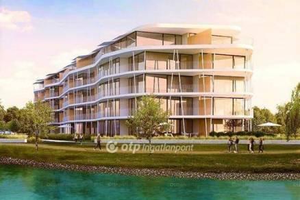 Siófoki új építésű lakás eladó, 83 négyzetméteres