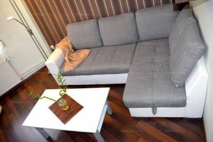 Kiadó lakás, Budapest, Országút, Margit körút, 1+1 szobás