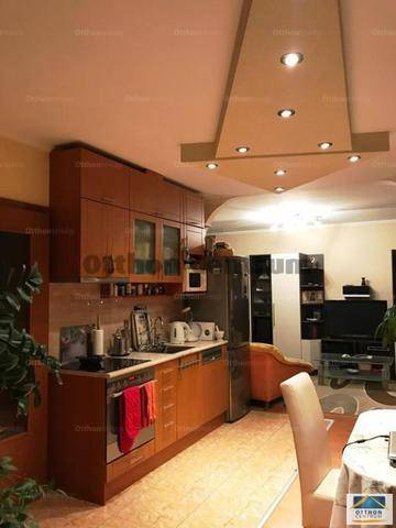 Eladó lakás, Budapest, Rákoskert, 2+1 szobás