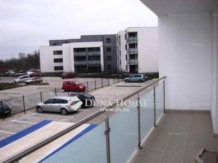 Győri kiadó lakás, 1+2 szobás, új építésű
