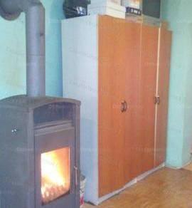Tiszaföldvár családi ház eladó, 1+1 szobás
