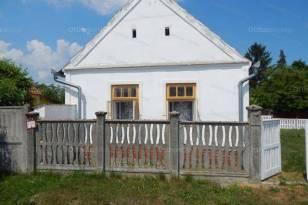 Himodi eladó családi ház, 1 szobás, 52 négyzetméteres