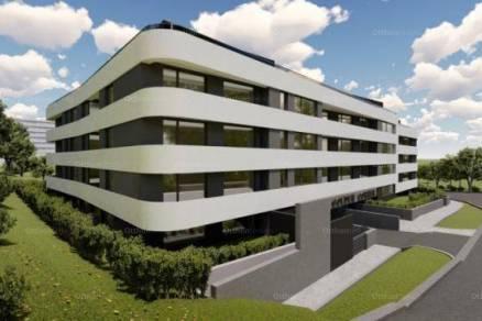 Eladó 1 szobás lakás Pécs, új építésű