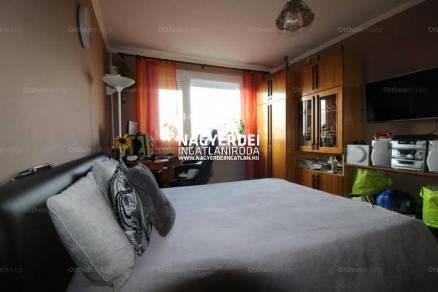 Debreceni eladó lakás, 2 szobás, 35 négyzetméteres