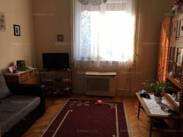 Budapesti, Pesterzsébet, 1+1 szobás