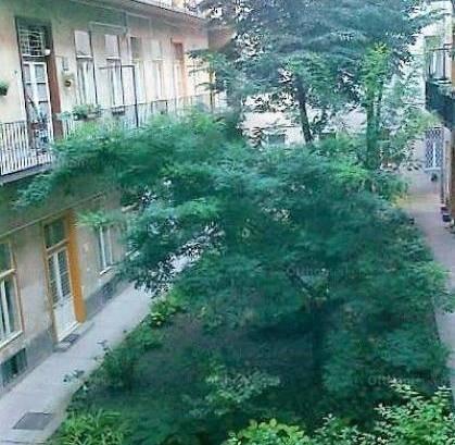 Budapest, VIII. kerület Bródy Sándor utca