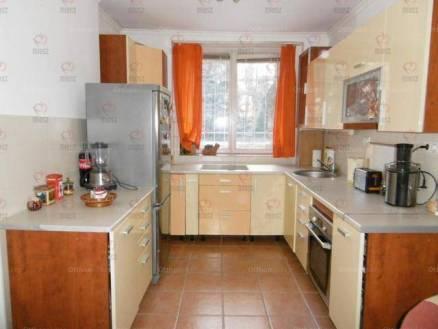 Budapesti lakás eladó, Kelenföldön, Kanizsai utca, 1+1 szobás