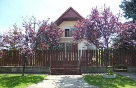 Eladó családi ház Kecskemét, 7 szobás