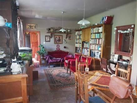 Családi ház eladó Nagykanizsa, 102 négyzetméteres