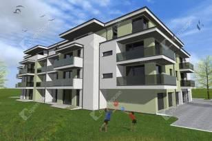 Székesfehérvár 3 szobás új építésű lakás eladó