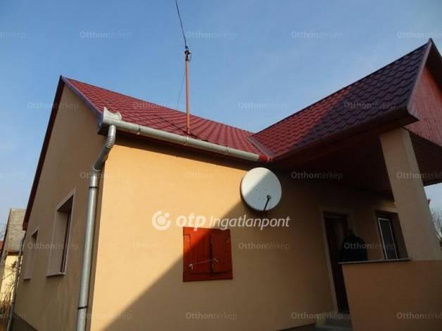 Hajdúböszörmény ház eladó, Óvoda utca, 2+1 szobás