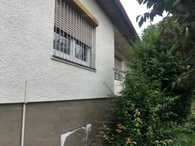 Budapesti családi ház eladó, Alsórákoson, Heveder utca, 3 szobás