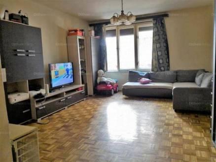 Eladó lakás, Budapest, Alsórákos, Öv utca, 2+1 szobás