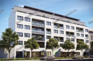 Budapest új építésű lakás eladó, 3+1 szobás