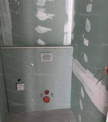 Siófok új építésű, 1+2 szobás