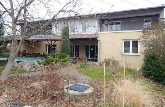 Siófok eladó új építésű családi ház