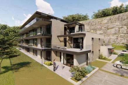 Balatonföldvári új építésű lakás eladó, 55 négyzetméteres, 2 szobás