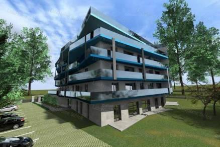 Eladó 3 szobás lakás Balatonföldvár, új építésű