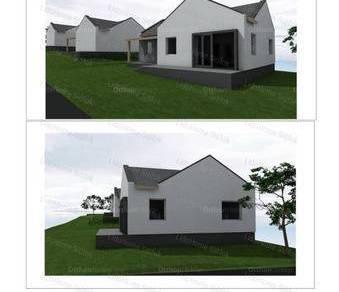 Siófok 3 szobás családi ház eladó