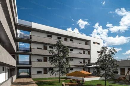 Fonyód 2 szobás új építésű lakás eladó
