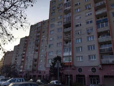 Budapest eladó lakás Havannatelepen, 34 négyzetméteres