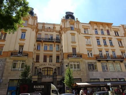 Budapest, V. kerület Ferenciek tere 3.