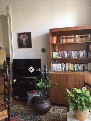Budapest eladó lakás Krisztinavárosban a Schwartzer Ferenc utcában, 94 négyzetméteres