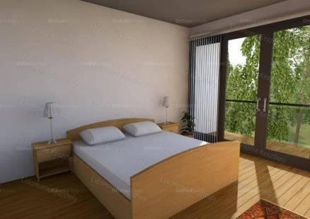 Eladó lakás Balatonfenyves, 2 szobás, új építésű