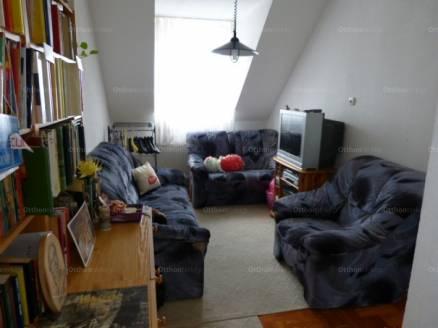 Debreceni lakás eladó Károli Gáspár utca 7., 59 négyzetméteres
