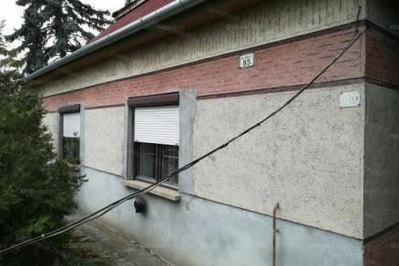 Fegyverneki családi ház eladó, 86 négyzetméteres, 2 szobás
