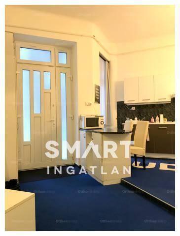 Budapest eladó lakás, Ligettelek, 72 négyzetméteres