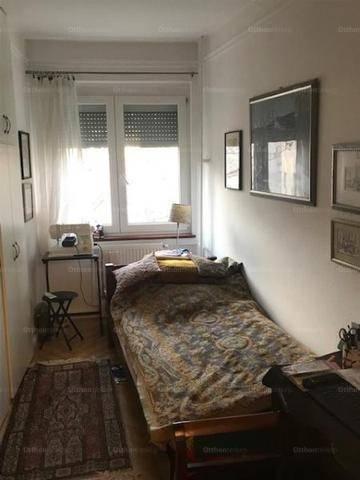 Budapest kiadó lakás, Víziváros, Kapás utca, 56 négyzetméteres