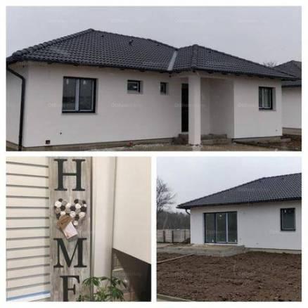 Új Építésű kiadó családi ház Szombathely, 2+2 szobás