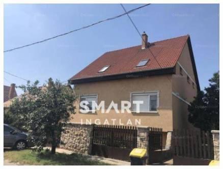 Eladó 4 szobás családi ház Erdőskertben, Budapest, Kalász utca