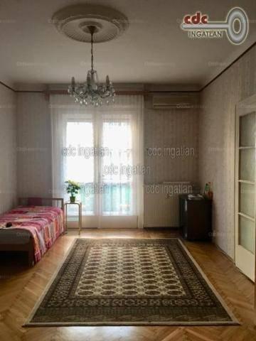 Budapest eladó lakás Újlipótvárosban a Csanády utcában, 84 négyzetméteres
