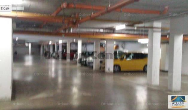 Budapest, garázs eladó, Bókaytelep