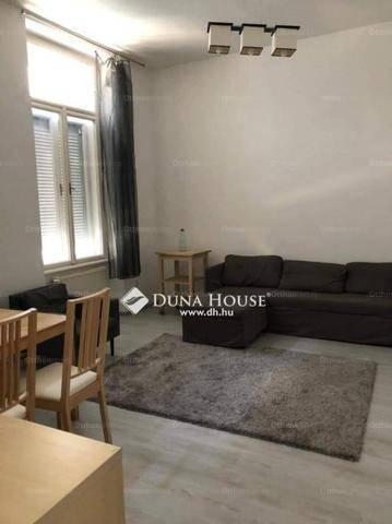 Budapesti lakás kiadó, Terézvárosban, Jókai utca, 1+1 szobás