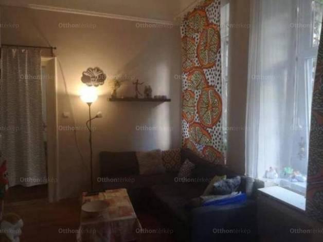Eladó lakás Erzsébetvárosban, VII. kerület Hernád utca, 1+1 szobás